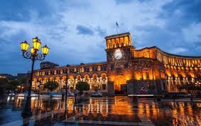 درباره ارمنستان