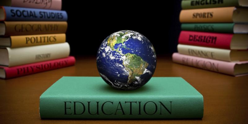 تحصیل در المان